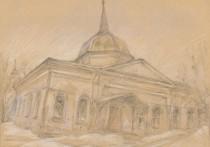 Почему женская линия проходит через историю Распятского собора Серпухова?