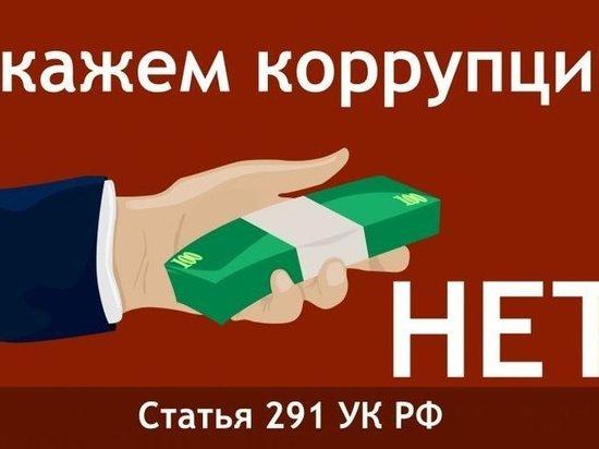 В Калмыкии проведут мониторинг эффективности деятельности по противодействию коррупции