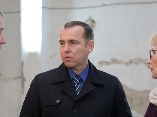 Шумков выразил соболезнования родным и близким погибших при обрушении дома в Магнитогорске