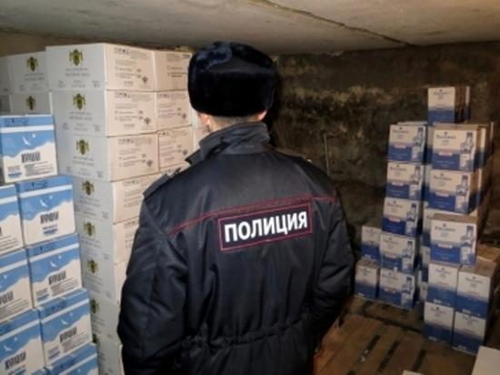 Полиция Калмыкии предупреждает об опасности