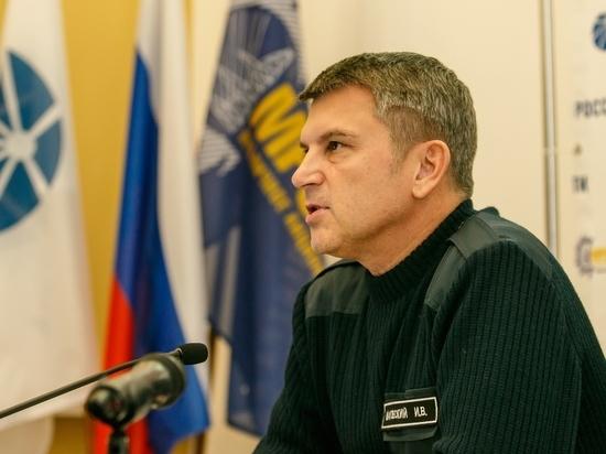Игорь Маковский провел заседание оперативного Штаба