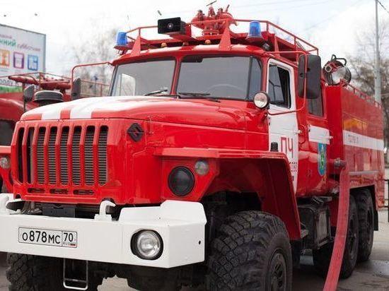 В Новогоднюю ночь в Томской области в пожарах погибло 4 человека