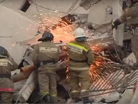 730b6c600038 Под завалами в Магнитогорске найден живой 11-месячный ребенок - МК
