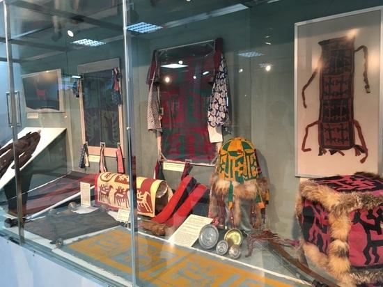 Сургутский краеведческий музей приглашает на выставки
