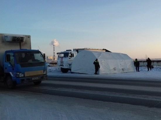 На дорогах Югры усилена безопасность