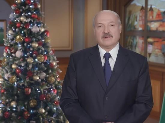 Лукашенко призвал белорусов сохранить независимость страны для потомков