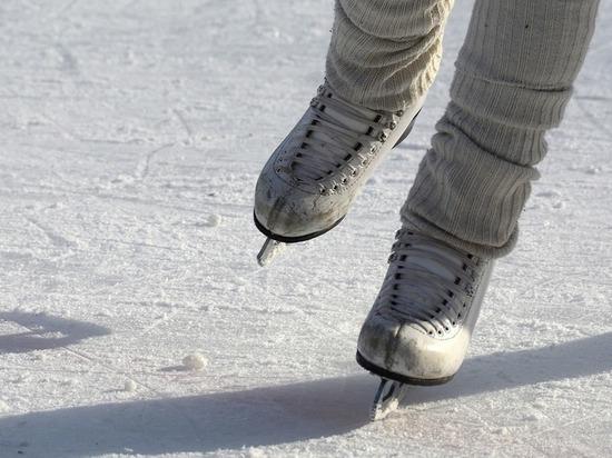 Все на лед: барнаульцев приглашают освоить азы фигурного катания