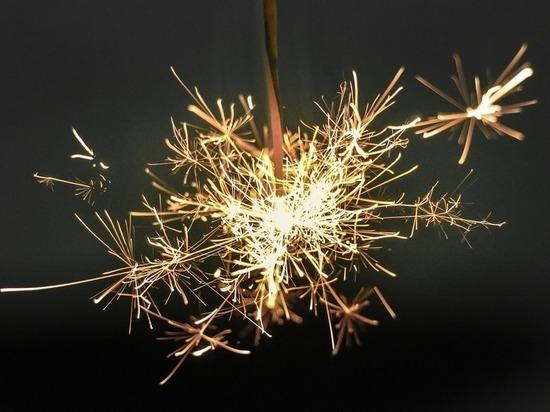 В Улан-Удэ в новогоднюю ночь из-за петарды загорелся балкон в «десятиэтажке»