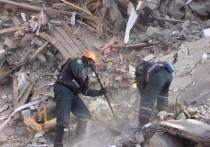 Халатность, приведшая к трагедии: что говорят о взрыве в Магнитогорске
