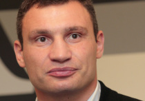 Опытный мэр Киева раскусил российских шутников и поздравил с Новым годом