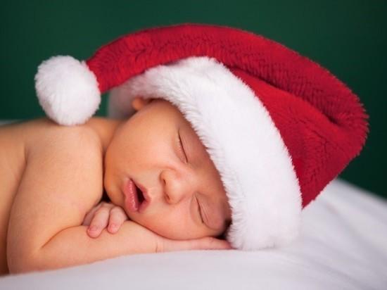 В новогодние праздники в Тамбове родилось 16 детей