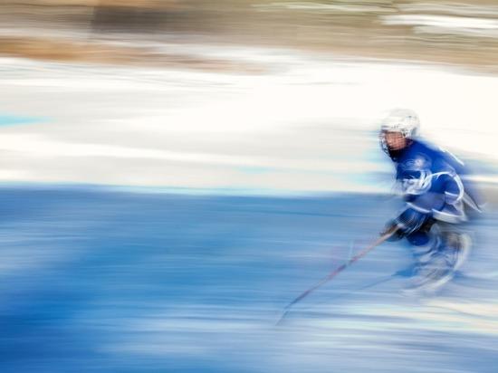 Хоккейный турнир памяти Александра Рагулина пройдет в Судогде