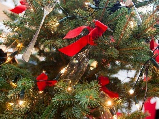 Постпредство в Москве приглашает на калмыцкую елку