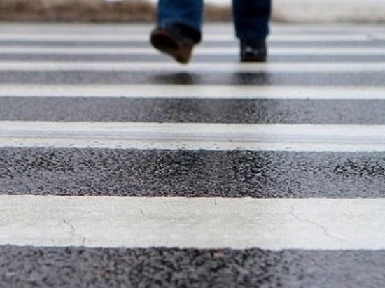 Благодаря свидетелям виновник наезда на пешехода в Калмыкии найден