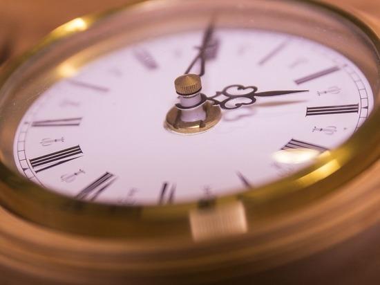 В Нижневартовске действует «комендантский час» для несовершеннолетних