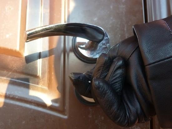 На улице Астраханской тамбовчанин совершил квартирную кражу