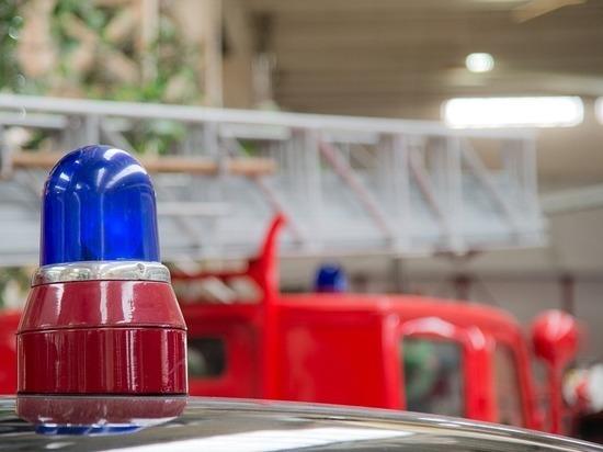 Кемеровчанин не успел выйти из горящей квартиры и надышался дымом