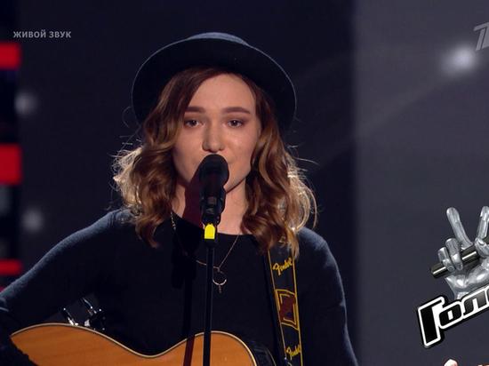Бритни Спирс не позволила башкирской вокалистке стать победительницей шоу «Голос»