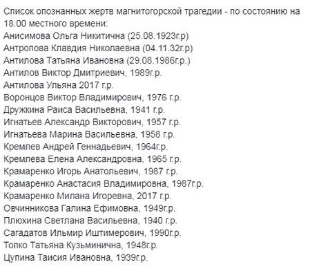8733d5418d8b Судьба еще девятнадцати человек неизвестна. Взрыв газа прогремел в  Магнитогорске в шесть утра 31 декабря. Рухнул подъезд жилого дома.