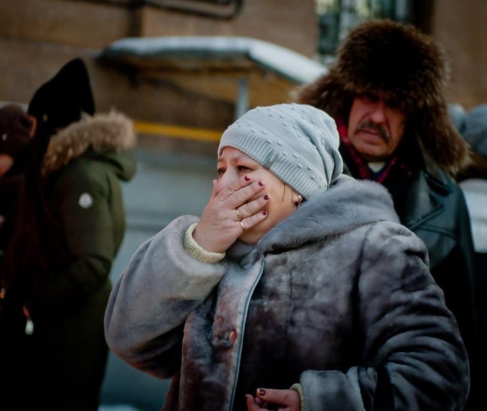 """Аферисты собирают деньги """"для пострадавших в Магнитогорске"""", наживаясь на горе"""