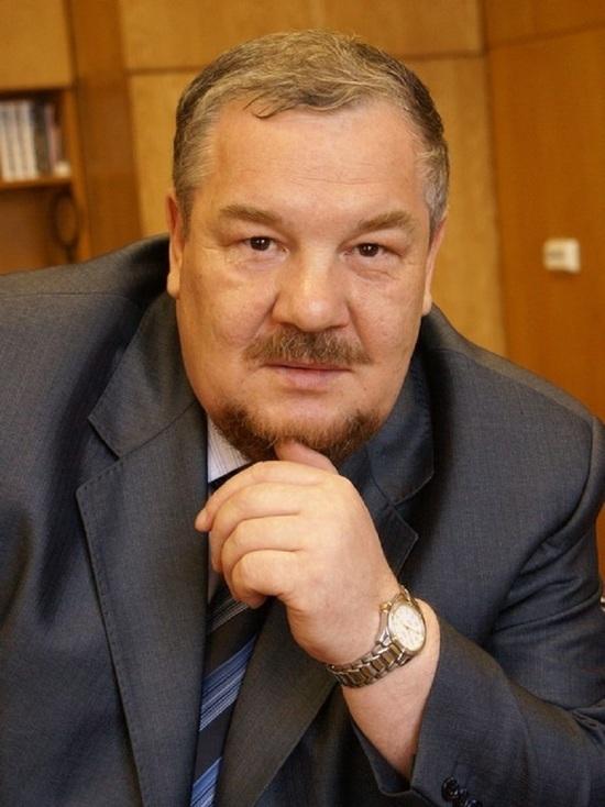 Лидер профсоюзов Ивановской области удостоен ордена «За заслуги перед Отечеством»