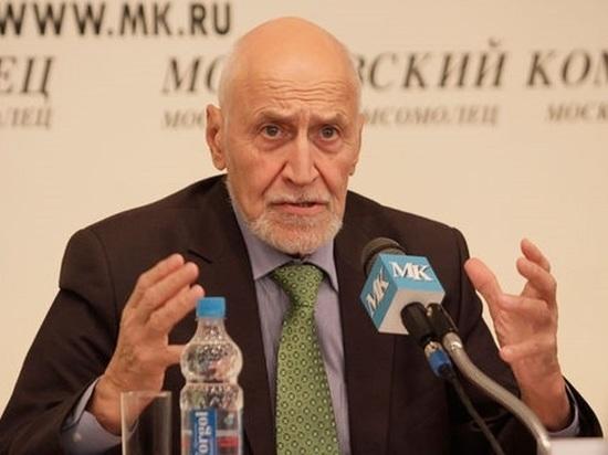 Николай Дроздов попал в поликлинику  спереломом