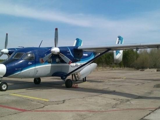 Из Иркутска в Улан-Удэ начинает летать «СиЛА»