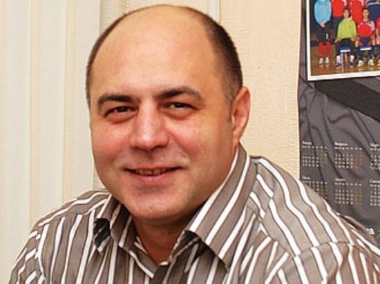 Олег Табунов считает, что мини-футболу требуется перезагрузка