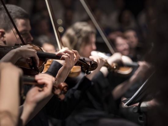 Серпуховичей и гостей города приглашают на рождественский концерт