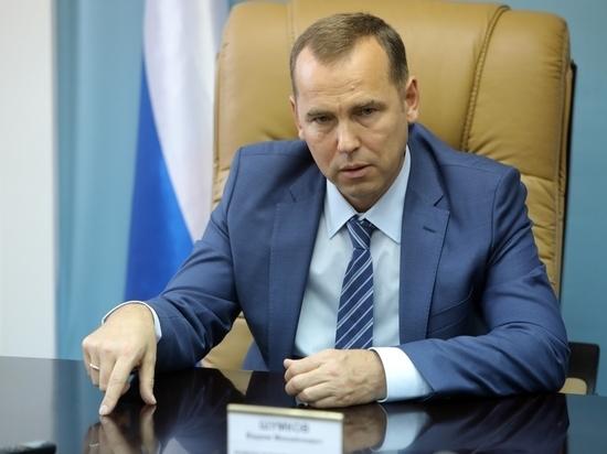 Вадим Шумков назначил двух заместителей