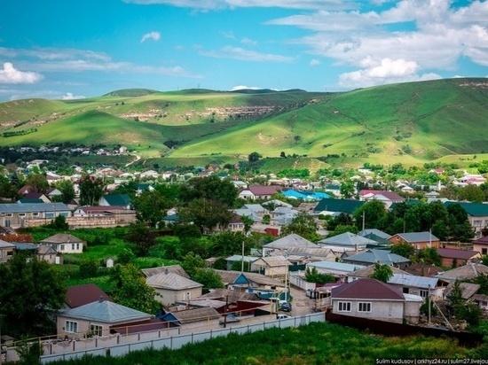 Год села объявили в Карачаево-Черкесии