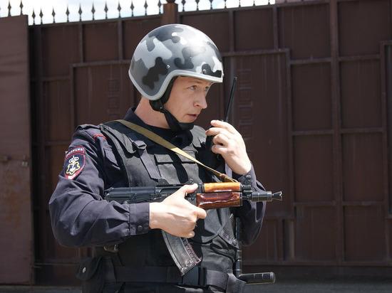 Металловоры задержаны кировскими гвардейцами