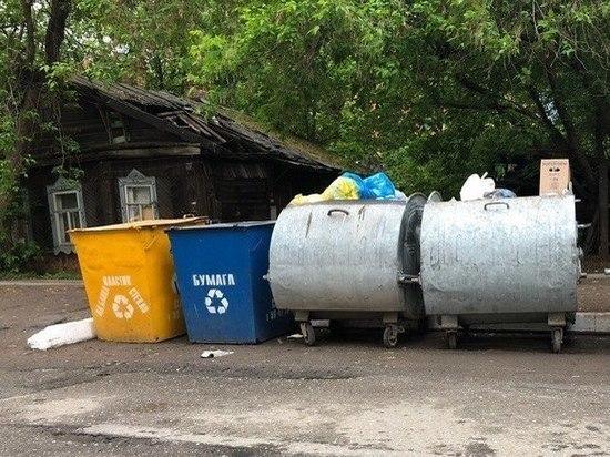ОНФ региона добивается льгот по плате за мусор для многодетных семей