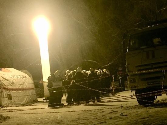 Жители Магнитогорска выдвигают конспирологические версии взрывов