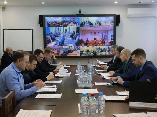Наталья Комарова поручила проверить транспорт на газовом топливе