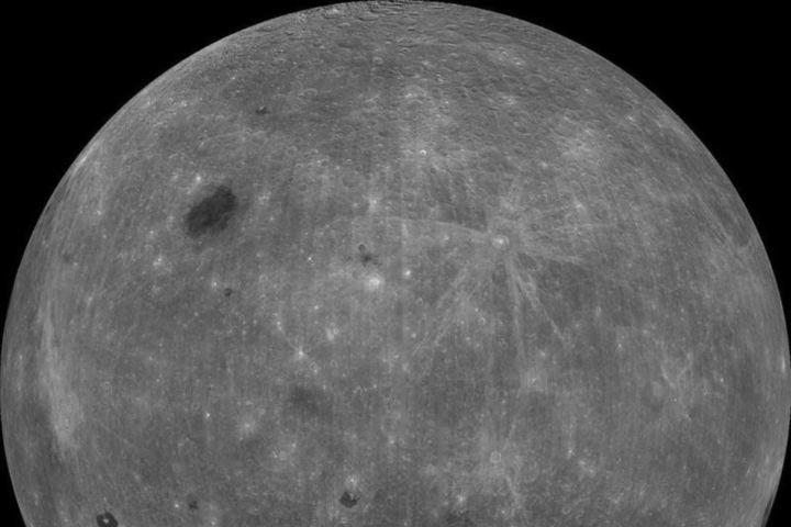 портовый обратная сторона луны фото строений понимал, что откармливают