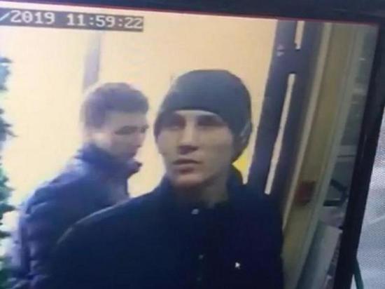 В Иркутске неизвестные ограбили продуктовый магазин