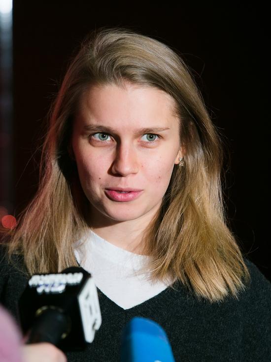 Дарья Мельникова удовлетворила любопытство блогеров