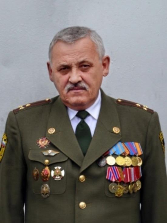 На Смоленщине скорбят по безвременно ушедшему Александру Новикову