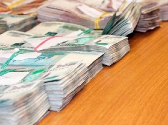 Государственный долг Томской области снова вырос и составил 33 миллиарда рублей