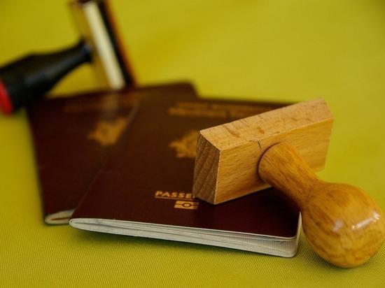 В Улан-Удэ на новогодних каникулах можно получить паспорт