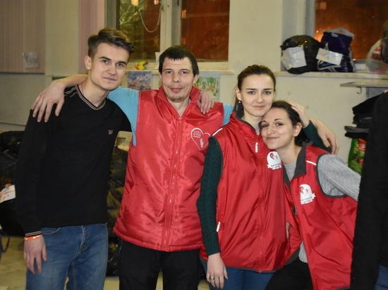 В штабе волонтёров Магнитогорска рассказали, куда денут оставшуюся гуманитарную помощь