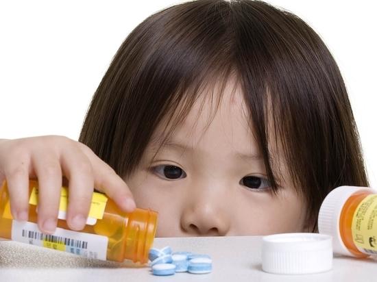Калмыкия получит 55 миллионов рублей на лекарства