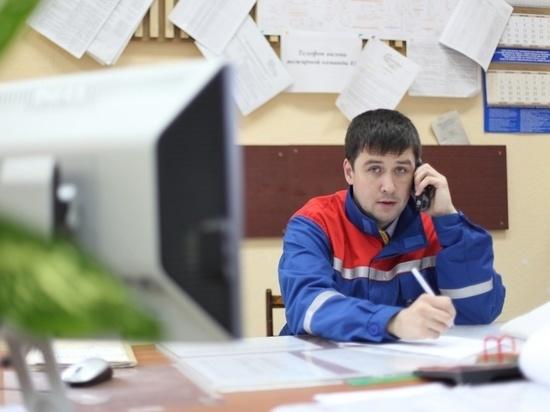 МРСK Центра - усиленно контролирует работу электросетевого комплекса в новогодние каникулы