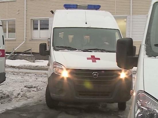 В Москве умерла школьница, приехавшая на Кремлёвскую ёлку