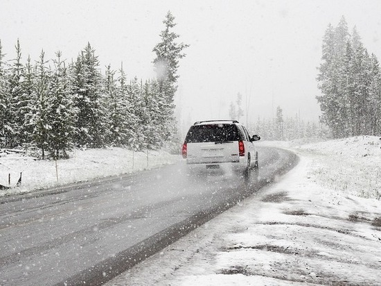 Вечером 4 января погода в Татарстане сильно ухудшится