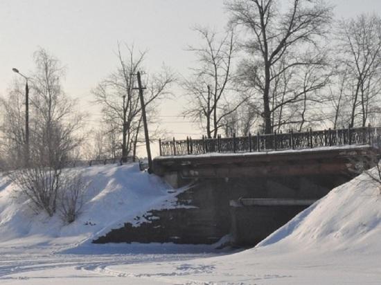 В кинешемскую больницу попал мужчина, упавший с моста