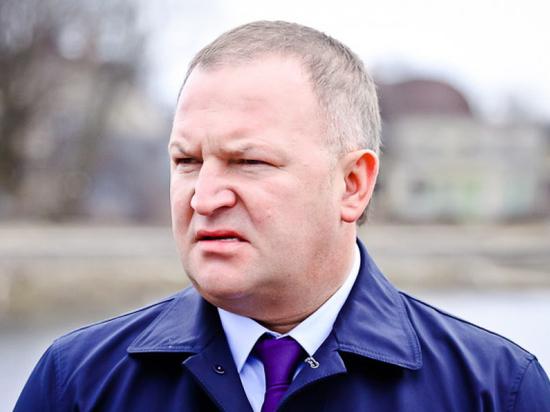 Глава Балтийска отказывается от местных автоперевозчиков