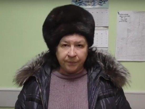 В Иркутске поймали лжесоцработницу