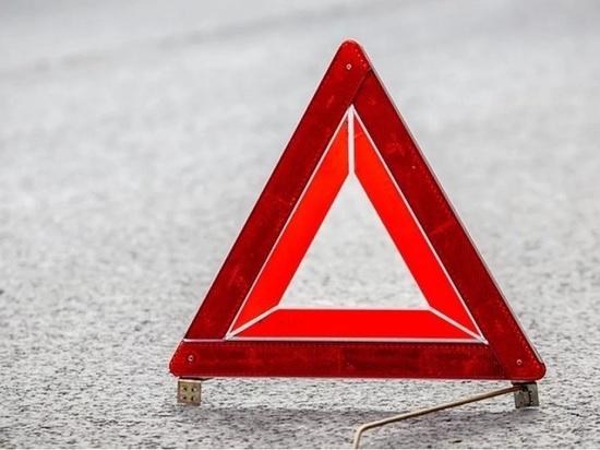 В Бурятии водитель без прав слетел в кювет, врезался в дерево и погиб